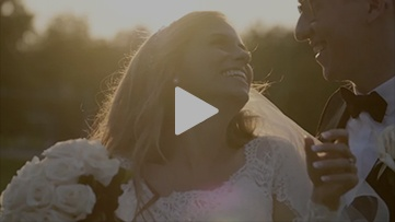 Serena and Ari Wedding Videography Newmarket